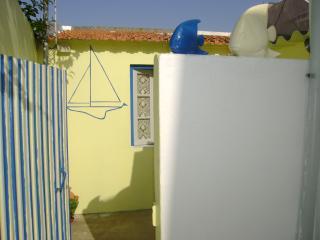 Casa con pateo centro Peniche