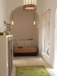 chambre Zaouiya