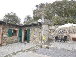 Villino Maurino, Vernazza