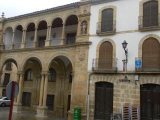Hospedería Yamaríes, Ubeda