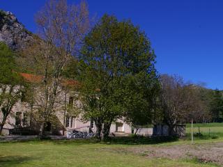 l'école buissonnière, Saou