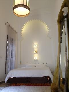 chambre El kitab
