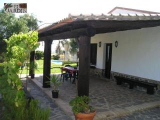 CASA RURAL EL JARDIN, El Bosque
