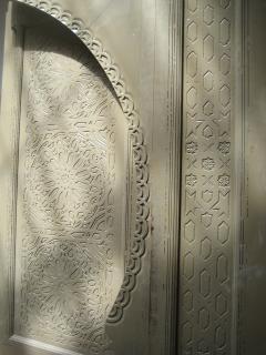 porte galerie