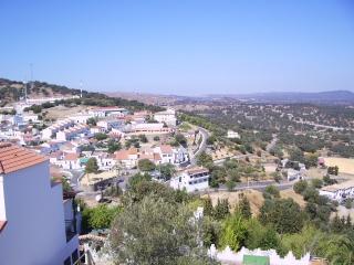 Mirador del castillo, El Castillo de las Guardas