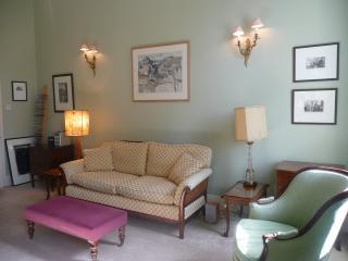 The Circus Apartment - 7047, Bath