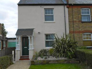 Pebble Cottage, Walton-on-the-Naze