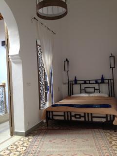 chambre El Aoulad