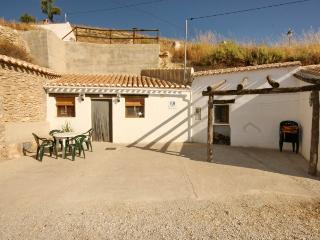 Casa Rural de 100 m2 de 4 dorm, Orce