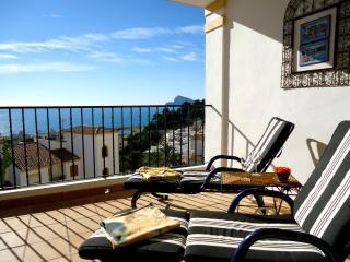 Altea, Dorada two, 6-8 persons, close by the beach