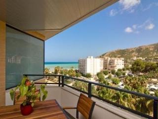 Apartamento perfecto para parejas en Albir, Nucleo, El Albir