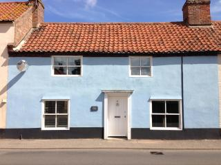 Daisy's Cottage, Wells-next-the-Sea