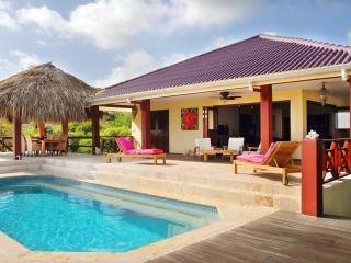 Villa La Vita è Bella Bonaire