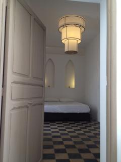 chambre el mousafirine