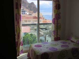 Apartamento para 6 personas en Aguadulce