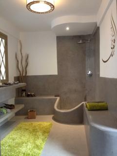 salle de bain Aziman
