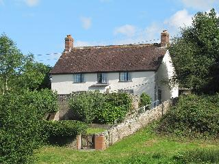 Hill Cottage, Chard