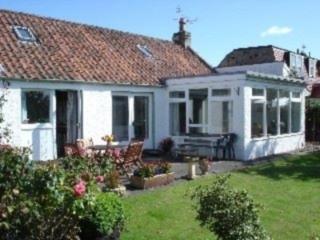 Balclevie Cottage, Elie
