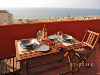 Apartamento perfecto para parejas en Estepona