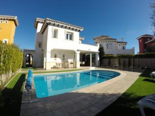 Villa Burgess