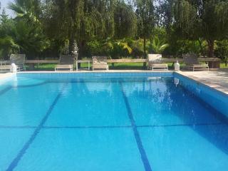 Atlas Villa Marrakech Retreat
