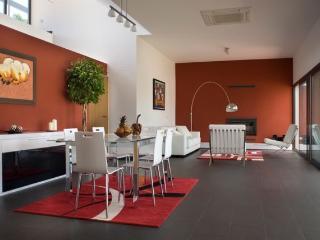 Casa de 290 m2 para 8 personas en Layos
