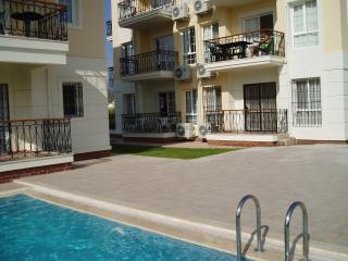 Calis Apartment, Fethiye