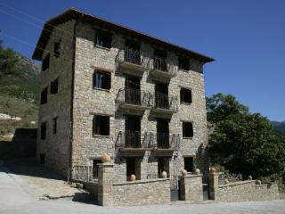 Apartamento de 2 dormitorios en Aguascaldas