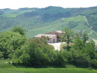 Casa Brunella, Urbino