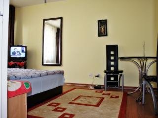 Dorobanti apartament, sleeps 2., Bucharest