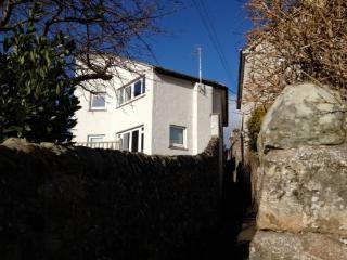 Burns House, St Andrews