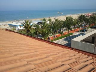 Alba beach appartment