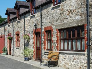 Dairy Cottages, Llandysul