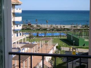 Apartamento para 4 personas en, San Luis de Sabinillas