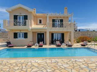 Villa Argostoli Bay , Spilia, Cephalonia