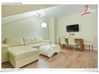 Szafarniaexclusive apartment
