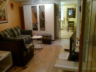 Apartment 'Pod Matajurjem 2', Kobarid