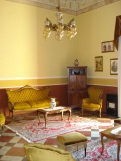 Lounge room - Left
