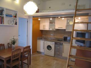 Apartamento de 1 habitacion en, Seville