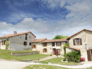 Le Potager, Longeveau, Charente