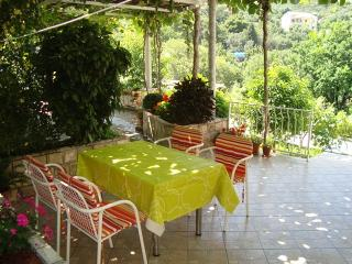 Cute Apartment with Nice Porch near Dubrovnik, Zaton