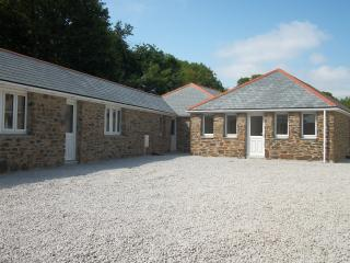 4 The Barns, Portreath