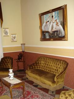 Lounge room - Right