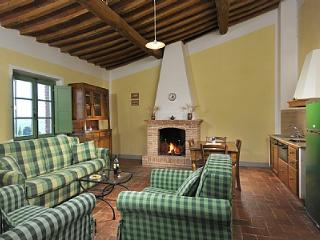 Casabianca Villa Sleeps 2 with Pool Air Con and WiFi - 5229050