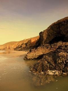 local coastal footpath named 'one of the top 10 walks in the world'