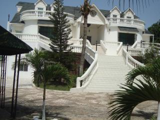# 11 Senegambia area Apt # 11 three bed apartments, Kerr Serign