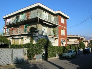 Sea view apartment with balcony, LEA 2