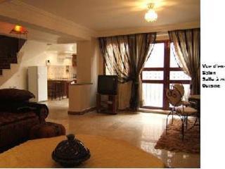 Duplex à Marrakech
