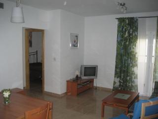 Apartamento Garrucha equipado