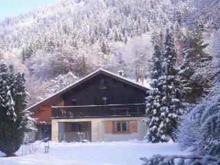 la Fantiniere, Haute-Savoie